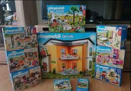 playmobil puppenhaus badezimmer küche schlafzimmer 9268 9269 9271