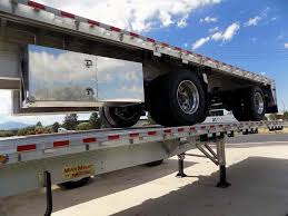 2019 Reitnouer 53' ALUMINUM FLATBED +TOOL BOXES Flatbed Trailer For ... Proghorn Utility Flatbed Near Scott City Ks Dealer Tool Boxes Mk Trailers This 2001 Dodge Ram 2500 Truck Features Dump Bed Box Hd Video 2008 Ford F250 Xlt 4x4 Flat Bed Utility Truck For Sale See Buy 49 Alinum Pickup Atv Camper Trailer Rv Gullwing Boxes Highway Products Shop At Lowescom Custom Tool Boxes Trucks Trucks Semi Cab Hillsboro Flatbeds For Pickups Harbor Bodies Blog With Toolboxes Simple And Custom Truckbeds Specialized Businses Transportation Smooth Rail Flat No Load Trail For Sale
