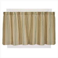 small kitchen curtains comfortable ellis warwick stripe tailored