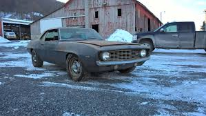 2 Trans-Am Icons Found Stashed In The Same Barn: 1969 Chevrolet ... Rare Barn Find Ferrari Sells For 2m Cnn Style Tasure Trove Amazing Priceless Cars Found Abandoned In Barns Mcacn Barn Find Gallery Psychedelic Superbirds Buried Barracudas Amazing Edsel Parked And Left 1958 Pacer 1957 Corvette Really In A This Incredible 1 Million Classic Car Was A Holy Bmw M1 Hiding Garage For 34 Years Im Sure This Picture Tells An Teresting Story Abandoned Dubais Sports Wheeler Dealers Trading Up Youtube Ss454 Chevelle Sat Huge Collection 40 Hot Forza Horizon 3 Locations Guide Gamesradar