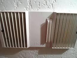 bathroom exhaust fan on wall fresh bathroom fan with light