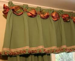 Kitchen Curtain Valance Styles by The 25 Best Kitchen Curtains And Valances Ideas On Pinterest