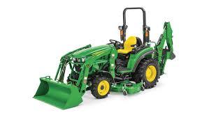 John Deere 1025r Mower Deck Adjustment by Compact Utility Tractors 2038r John Deere Us
