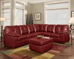 Value City Red Sectional Sofa by Recliners Chairs U0026 Sofa Value City Sectionals Couch Sofa