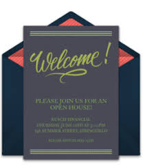 Free Housewarming Party Online Invitations