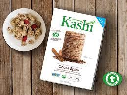 Kashi Pumpkin Spice Flax Discontinued by Kashi Canada Home Facebook