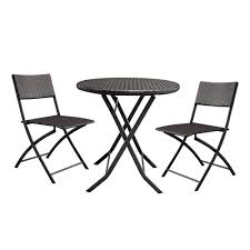 Amazon.com: Guxing Patio Resin Rattan Steel Folding Bistro ... 2019 Bistro Ding Chair Pe Plastic Woven Rattan 3 Piece Wicker Patio Set In Outdoor Garden Grey Fix Chairs Conservatory Clearance Small Indoor Simple White Cafe Charming Round Green Garden Table Luxury Resin China Giantex 3pcs Fniture Storage W Cushion New Outdo D 3piece For Balcony And Pub Alinum Frame Dark Brown Restaurant Astonishing Modern Design Long Dwtzusnl Sl Stupendous Metalatio Fabulous Home Tms For 4