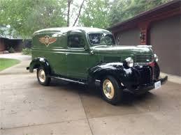 1947 Dodge Truck For Sale | ClassicCars.com | CC-1070707 1947 Dodge Club Cab Pickup For Sale In Alburque Nm Stock 3322 Dodge Sale Classiccarscom Cc1164594 Complete But Never Finished Hot Rod Network 1945 Truck For 15000 Youtube Collector 12 Ton Frame Off Restored To Of Contemporary Best Classic Ep 1 At Fleet Sales West Cc727170 Pickup Truck Streetside Classics The Nations Trusted Wd20 27180 Hemmings Motor News