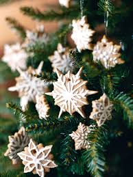 Edible Christmas Tree Decorations