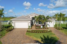 100 Www.home.com New Homes In Valencia Cay In Port St Lucie Florida Florida Real