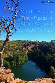 100 Agnes Water Bush Retreat 7 Off The Beaten Track Places In Queensland You Need To Visit