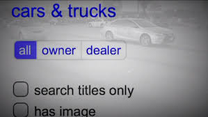 100 Mississippi Craigslist Cars And Trucks By Owner Single Dad Falls Victim To Car Sale Scam By Crook In Katy