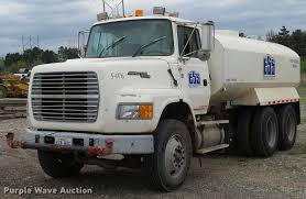1995 Ford L9000 Water Truck | Item DD9367 | SOLD! May 25 Con... 2006 Intertional 9200i Water Truck For Sale Auction Or Lease 2015 Kenworth T440 Saugerties Arts Trucks Equipment 3718966 14 Kenworth T270 2000 Gallon Tank Ledwell 4000 Sitzman Sales Llc 1996 Ford Ltl 9000 Potable Alberta Business Chinese Good Quality 300l 64 Sprinkle Tanker For Hot Beibentruk 15m3 6x4 Mobile Catering Trucksrhd