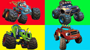 Wrong Wheels Wrong Slots Blaze Monster Trucks Disney Cars Monster ... 100 Bigfoot Presents Meteor And The Mighty Monster Trucks Toys Truck Cars For Children Cartoon Vehicles Car With Friends Ambulance And Fire Walking Mashines Challenge 3d Teaching Collection Vol 1 Learn Colors Colours Adventures Tow Excavator The Episode 16 Tv Show Monster School Bus Youtube