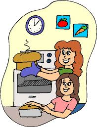 Free Baking Clipart
