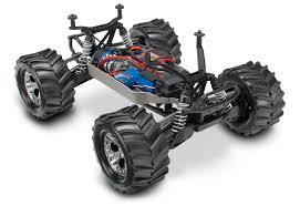 Traxxas Stampede 4X4 LCG 1/10 RTR Monster Truck (Red) - Canada Hobbies Traxxas Bigfoot 110 Rtr Monster Truck Summit Wxl5 Esc Tq 24 Skully Color Blue Excell Hobby Red White Blue Scale Grinder 2wd Jam Replica Trucks 3602 Traxxas Emaxx Brushless 4wd Monster Truck Wtsm Vers 2016 116 Extreme Terrain Tra720763 Rc Car Electric Off Road Tmaxx Classic Tra491041blue Modellismo Dinamico Auto Droni Barche Radiocomandate Jet Model Stampede Vxl Brushless 2wd Ebay Amazoncom With 24ghz The Original Firestone
