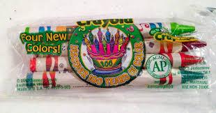 Crayola Bathtub Crayons 18 Vibrant Colors by Jenny U0027s Crayon Collection July 2015