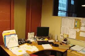 il était une fois mon environnement de travail 1 an au canada