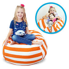 Soothing Company Stuffed Animal Bean Bag Chair For Kids - Extra Large Empty  Beanbag - Kid Toy Storage Covers For Your Child's Stuffed Animals And ... Childrens Bean Bag Chairs Site About Children Kids White Pool Soothing Company Stuffed Animal Chair For Extra Large Empty Beanbag Kid Toy Storage Covers Your Childs Animals And Flash Fniture Oversized Solid Hot Pink Babymoov Transat Dmoo Nid Natural Amazonde Baby Big Comfy Posh With Removable Cover Teens Adults Polyester Cloth Puff Sack Lounger Heritage Toddler Rabbit Fur Teal Easy With Beans Game Gamer Sofa Plush Ultra Soft Bags Memory Foam Beanless Microsuede Filled Yayme Flamingo Girls Size 41 Child Quality Fabric Cute Design 21 Example Amazon Galleryeptune Premium Canvas Stuffie Seat Only Grey Arrows 200l52 Gal Amazoncom