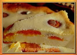 tarte sucree sans pate tarte au fromage blanc sans pâte et aux abricots la cuisine de