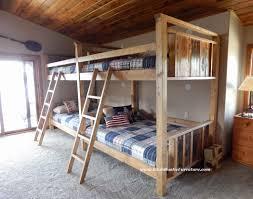 12 Lovely Bunk Beds Utah Bedroom Design Ideas