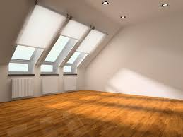 die einrichtung eines schlafzimmers mit dachschräge planen