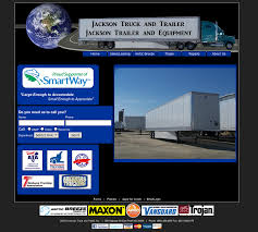 100 Jackson Trucking Truck Trailer Competitors Revenue And Employees Owler