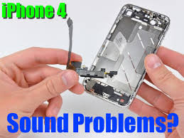 iPhone 4 Sound Issue Ringtones Works Text Tone Doesn t Work
