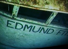 Edmund Fitzgerald Sinking Location by Wksu News More Than One Edmund Fitzgerald Has Sunk In The Great Lakes