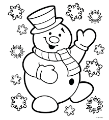 Christmas Coloring Pages Pdf Free N Fun Printable For Kids
