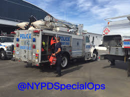 NYPD Special Ops On Twitter: