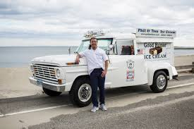 An Ice Cream Truck And A Family Enterprise - WSJ