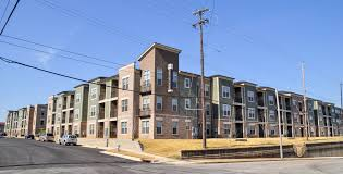 One Bedroom Apartments Memphis Tn by Crescent Bluffs Ii Downtown Memphis Commission