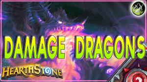 hearthstone dragon tempo tornado miracle malygos rogue deck