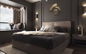 100 Modern Luxury Bedroom Modern Luxury Bedroom 3D Model