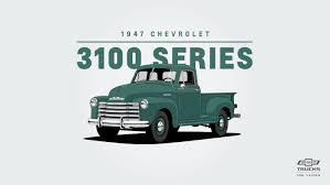 1947 Chevrolet 3100 Series - Centennial Edition | Chevrolet Indonesia This 1947 Chevrolet Truck Is Definitely As Fast It Looks Hot 3100 Pickup Patina In Maroochydore Qld File1947 213943204jpg Wikimedia Commons To Mark A Century Of Building Trucks Chevy Names Its Most Rm Sothebys Custom Auburn Fall 2018 Classic 5 Window For Sale 10152 Dyler 1955 Side Windows Australian Body Classiccarscom Cc1112930 134802 Youtube The 471955 Driven Tci Eeering 471954 Suspension 4link Leaf