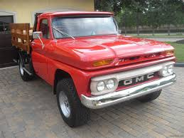 Gmc '64-'66 | GM Trucks 1964-'65-'66 | Pinterest | GMC Trucks ...