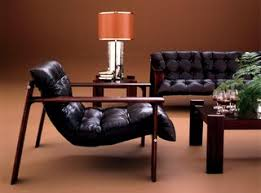 Percival Lafer Brazilian Leather Sofa by This Brazilian Modernist You Should Know About Designed Countless
