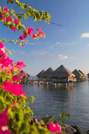 overwater bungalow at le meridien tahiti hotel pape ete tahiti