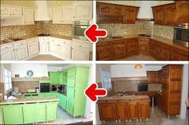 meuble cuisine peinture meuble de cuisine stratifié