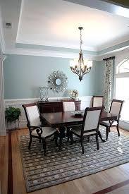 Good Dining Room Colors Best On Paint Color