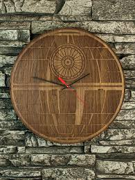 Custom Clocks | CustomMade.com Rustic Wall Clock Oversized Oval Roman Numeral 40cm Pallet Wood Diy Youtube Pottery Barn Shelves 16 Image Avery Street Design Co Farmhouse Clocks And Fniture Best 25 Large Wooden Clock Ideas On Pinterest Old Wood Projects Reclaimed Home Do Not Use Lighting City Reclaimed Barn Copper Pipe Round Barnwood Timbr Moss Clock16inch Diameter Products