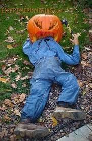 Outdoor Halloween Decorations Diy easy homemade outdoor halloween decorations creepy halloween