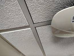 Tegular Ceiling Tile Profile by Mounts For Ceiling Tiles That Extend Below The Rails Airheads