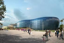 100 Long Beach Architect Aquarium Expansion Will Add 29000 Square Feet
