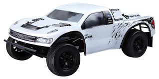 100 J And J Truck Bodies Amazoncom Concepts 0215 Illuzion SCT Ford Raptor SVT SCTR