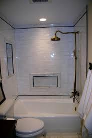 carrara gris marble contemporary bathroom dc metro by
