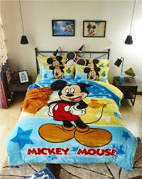 Queen Size Minnie Mouse Bedding by Online Get Cheap Mickey Mouse Full Size Bedding Aliexpress Com