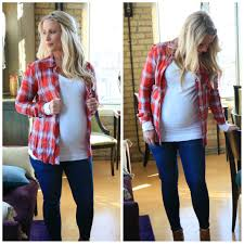 maternity must haves with a non maternity spin the watch