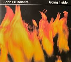 john frusciante going inside at discogs